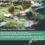 Guided Relaxation with George Gintilas